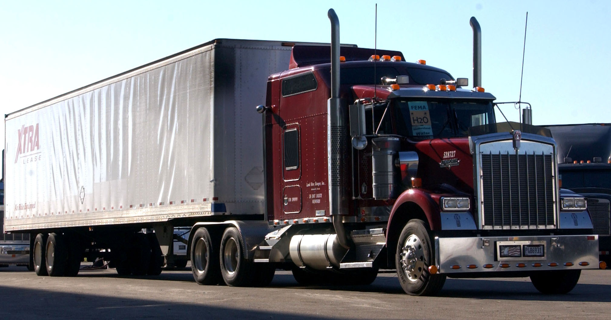 Less Than Truckload (LTL) Nationwide Carriers & Shipping   LTL (Less than Truckload) Freight