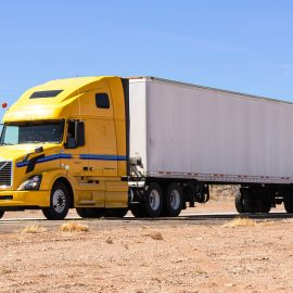 Full Truckload Shipping: What You Should Know