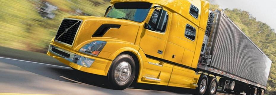 Trucking Freight Brokerage