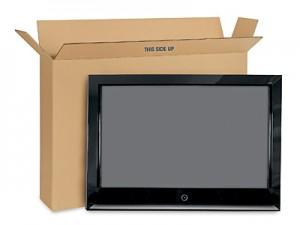 TV Shipping