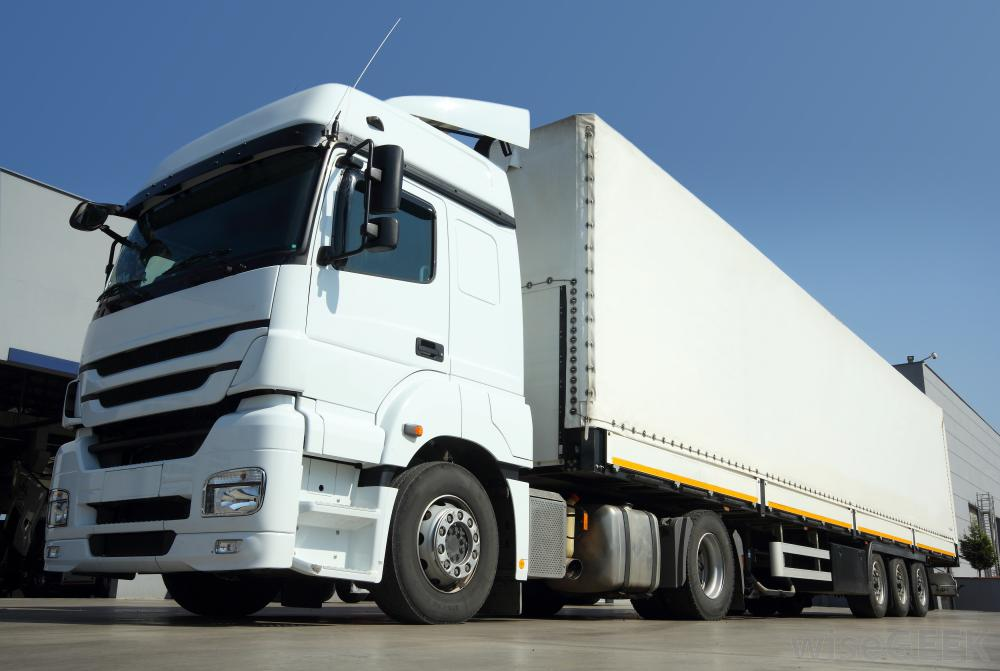 Choosing A Trucking Company For Your Freight | Truckload