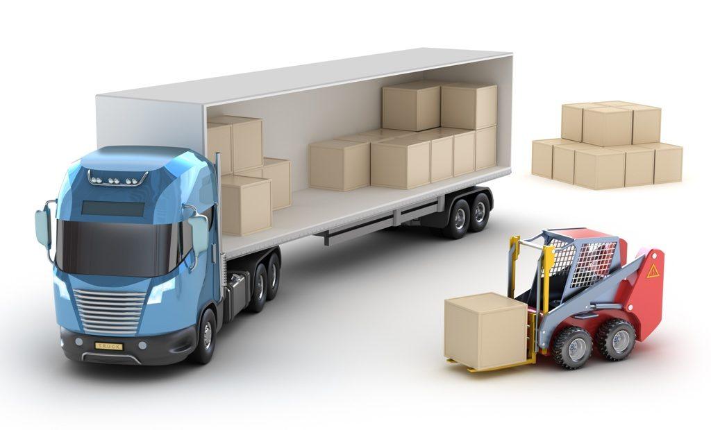 LTL Freight Omaha