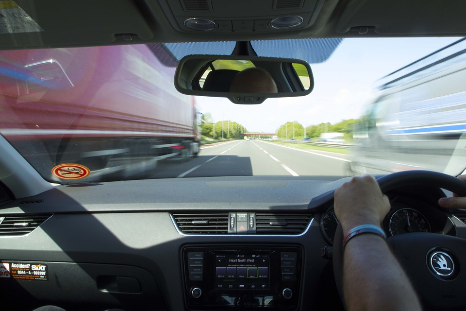 Driver Safety Tips