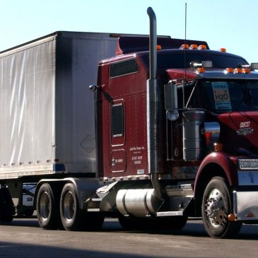 How to Choose the Best LTL Trucking Company?