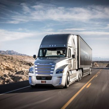 Trucking Expenses Are Driving Price Increases For Shippers