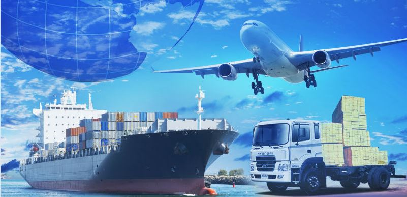 A Guide to Shipping International Freight forwarder