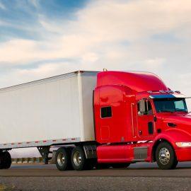 Dry Van Trucking & Shipping benefits