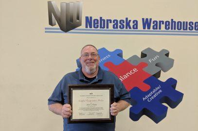 John Shada Certified Transportation Broker