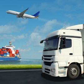 Transloading vs Crossdocking Truckload Shipping